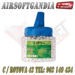 ASG Biberon 1000 bbs de 0.12 gramos