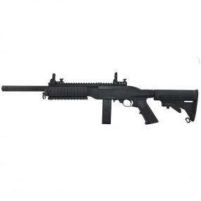 KJW KC-02 Tactical Carbine Gas BlowBack Version 2