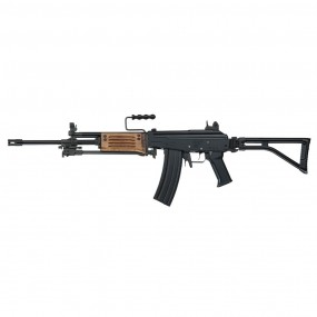 ICS ICS-91 ICAR ARM (Wood Handguard)