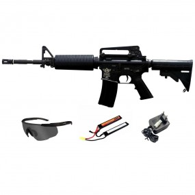 BOLT AIRSOFT B4A1 Carbine B.R.S.S.-Bolt Recoil Shock System PRO PACK