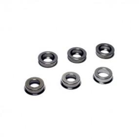 MODIFY Stainless Bushing for Modular Gear Set 7mm (6 pcs)