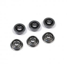 MODIFY Ceramic Ball Bearing 8mm (6pcs)