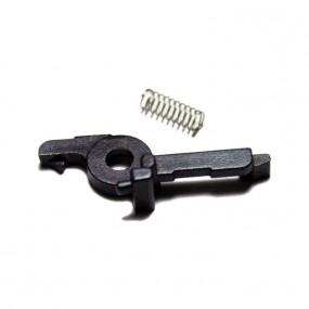 MODIFY Cut Off Lever Ver.3 (Steel)