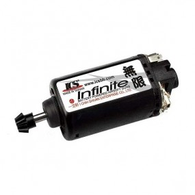 ICS MC-168 Infinite Motor (Short Pin)