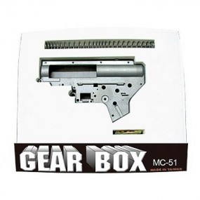 ICS MC-51 Gear Box I
