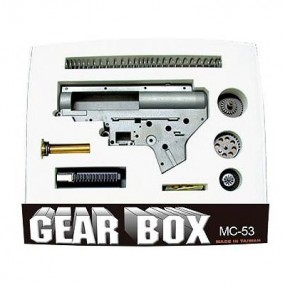 ICS MC-53 Gear Box III
