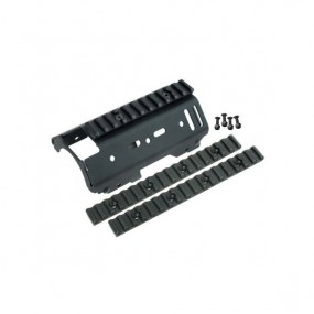 ICS MM-42 MGL Aluminum Lower Handguard (Short Version)
