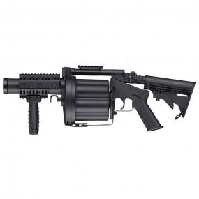 ICS ICS-190 MGL Multiple Grenade Launcher