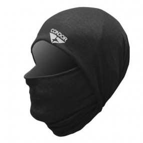 CONDOR 212-002 Multi-Wrap Black