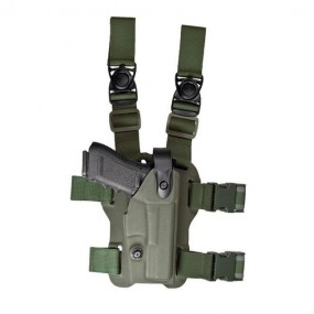 VKL8 LAND Caracal F Model OD Right Hand