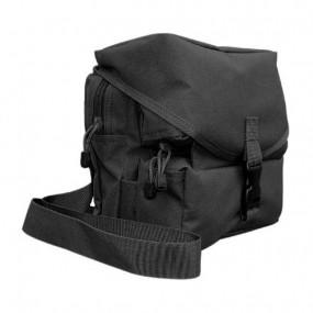 CONDOR MA20-002 Fold Out Medical Bag Black