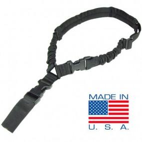CONDOR US1018-002 Padded Cobra Bungee Sling Black