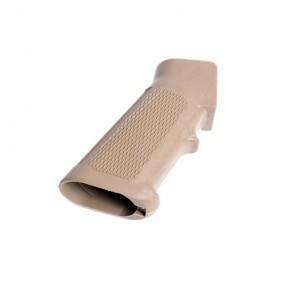 G&G Reinforced Motor Grip for GR16 Series Desert Tan / G-03-068-1