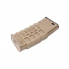 G&G 300R GMAG-V1 Magazine for GR16 (Desert Tan) / G-08-083-1