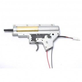 G&G Completed Gearbox for GR25 / G-16-007