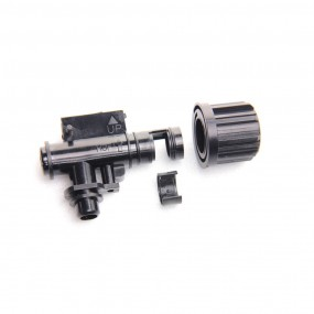 G&G Hop-Up Chamber for GS550/552/553 (Plastic) / G-20-013