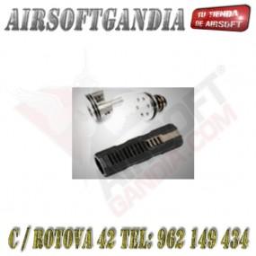 G&G Piston, Cabeza de Piston y Cabeza de Cilindro M14