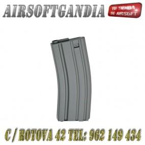 Star Pack 10 Cargador M16 de ABS 85 Bolas