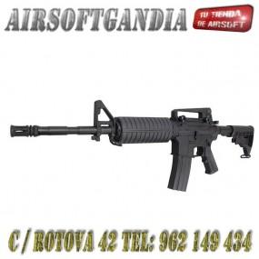 Cyma M4A1 Full Metal ( cm002a1 )