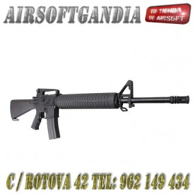 Cyma M16 A2 Full Metal