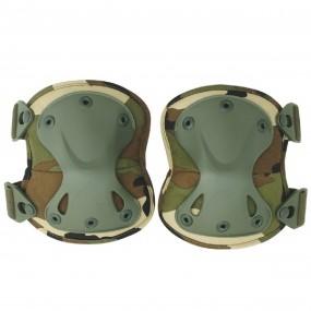 CONDOR KP2-003 Knee Pads 2 Coyote Tan
