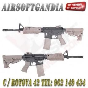 ASG Sportline CAA M4 Carbine Desert