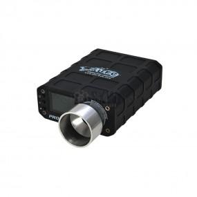 A2A Pro Chronograph Black
