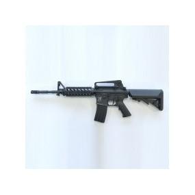 Subfusil SR4 Series Sport Line Tactical Carbine - Crane stock y rail en guardamanos - AEG - 6 mm