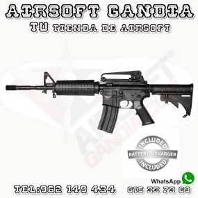 M4A1 CARBINE  JING GONG