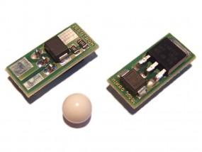 Alarma con indicador para bateria Li-Po