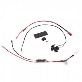G&G MOSFET FULL SET (REAR WIRE)