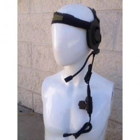 ZSordin Headset con caja simple