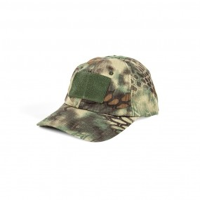 Gorra ATCS FG Black River