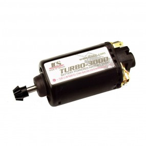 ICS MC-225 Turbo 3000 Motor (Short Pin) NEW VERSION