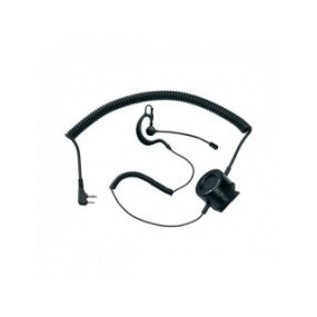 Micrófono Táctico Con  Micro Adjustable  + PTT