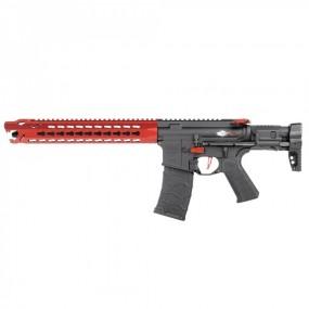 Avalon Leopard Carbine Rojo VEGAFORCE