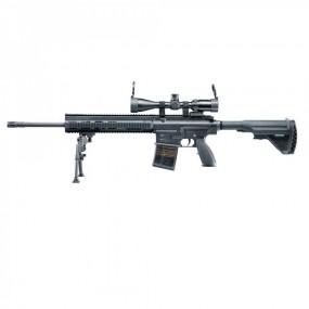 H&K 417 D Sniper 20'' Vegaforce- V2 + Mosfet (no incluye visor)