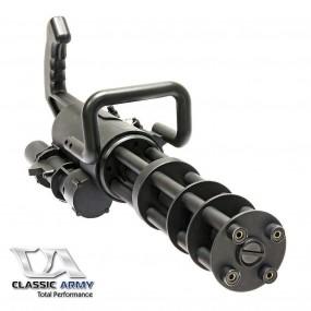 M132 Microgun Gaz Classic Army
