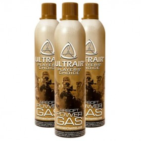 ASG ULTRAIR Power Gas  1000 ml
