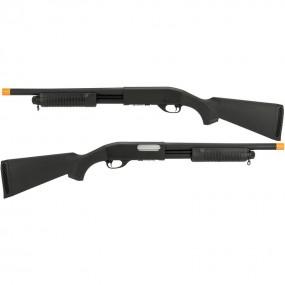CA870 Breacher Spring Shotgun Full Metal