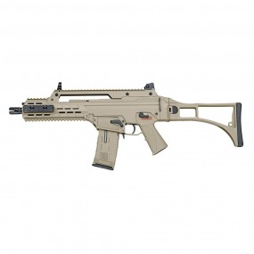 ICS IMT-333-1 G33 Lightweight Folding Stock TAN