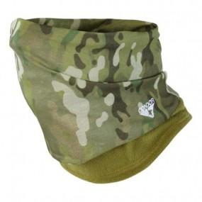 CONDOR 161109 Fleece Multi-Wrap MultiCam