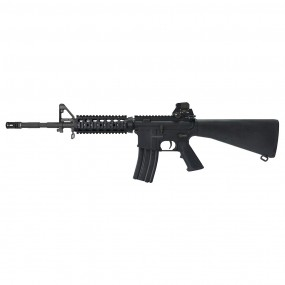 LCT LR-16 Fixed Stock-RS BlowBack