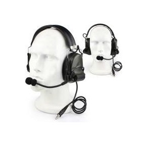 Comt II Headset OD caja simple