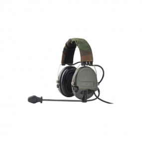 ZSordin Headset OD con caja simple