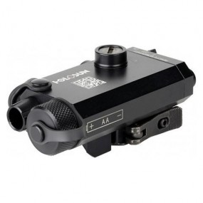 HOLOSUN LS117IR Collimated Laser IR