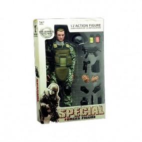 Soldado Special Force ACU Digital