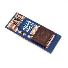 Micro Mosfet II