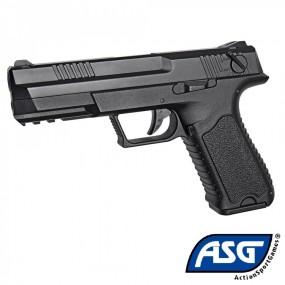 Pistola ASG Challenger XP17
