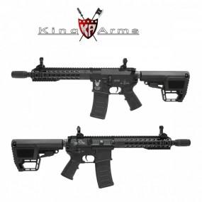 TWS M4 KeyMod CQB King Arms
